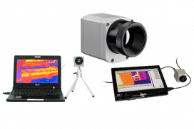 Webinar Tecnología Termográfica, Webinar Tecnología Termográfica y Aplicaciones Industriales | Presentación