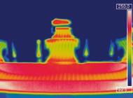 camaras termograficas industria solar, Utilización de cámaras termográficas en la industria solar