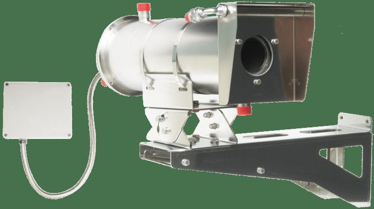 cameras for high temperature, Cameras for High Temperature