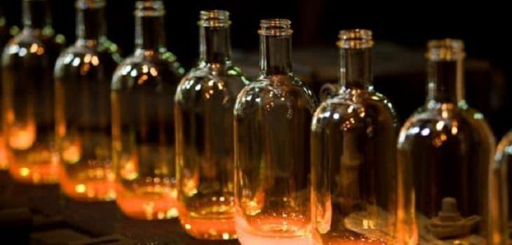 camaras infrarrojas industria vidrio, Cámaras infrarrojas PI 450/640 G7 especialmente concebidas para la industria del vidrio