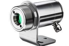 medicion temperatura metal, Medición de la temperatura en el tratamiento del metal por calor