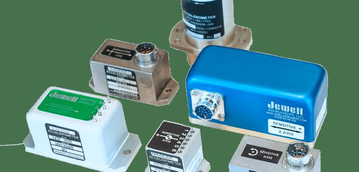 aplicaciones acelerómetros, Aplicaciones de Medición y Control – Acelerómetros
