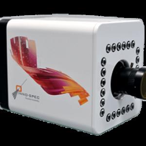 Hyperspectral Cameras, Hyperspectral Cameras