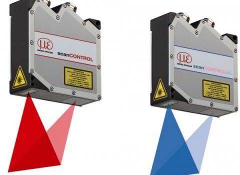 scanners 2d 3d, 2D/3D Laser Scanners