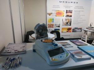 foodtech 2018, Mesurex participará en la feria FoodTech 2018
