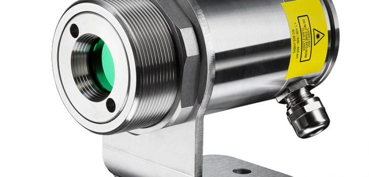 aplicaciones Pirómetros Infrarrojos, Aplicaciones de Medición y Control – Pirómetros Infrarrojos