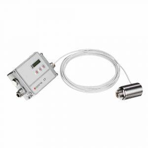 infrared pyrometers, Infrared Pyrometers