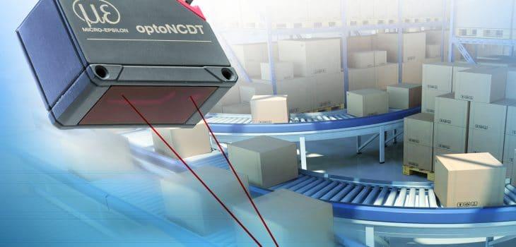aplicaciones sensores de distancia, Aplicaciones de Medición y Control – Sensores de Distancia y Posición