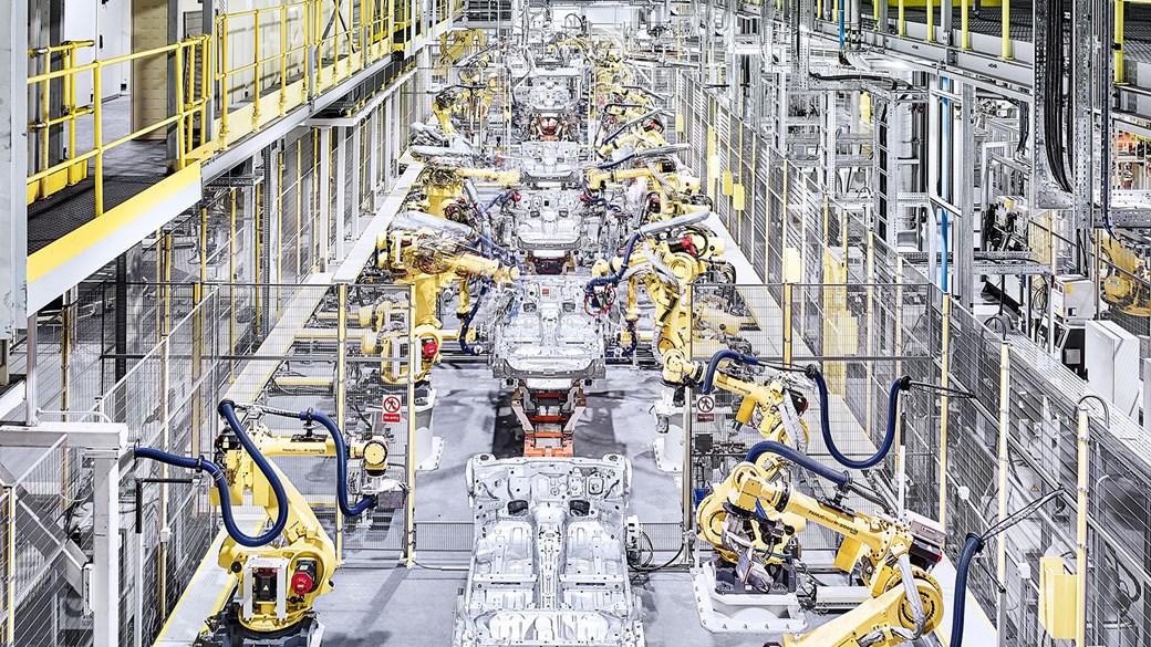 posicionamiento de robots, Mediciones de distancia en tareas de posicionamiento de robots