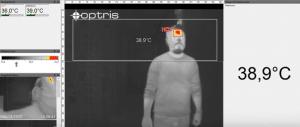camaras termograficas, Cámaras Termográficas