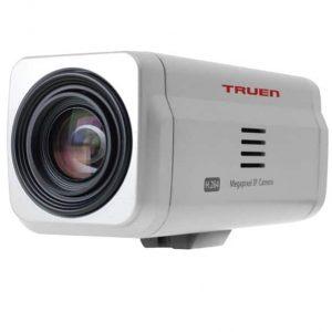 Cámaras CCTV, CCTV Cameras and Systems
