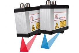 scancontrol 30xx, Nuevo escáner 2D/3D scanCONTROL 30XX para máxima precisión y amplio rango de medida