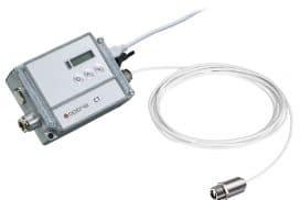 WPS-K100, Nuevo pirómetro CTlaser 4ML para mediciones ultra-rápidas