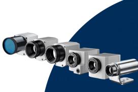 cámaras termográficas, Cámaras termográficas Optris con la mejor relación calidad-precio del mercado