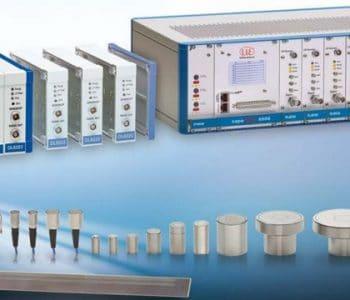 Webinar sensores capacitivos, Webinar |  Sensores de desplazamiento capacitivos
