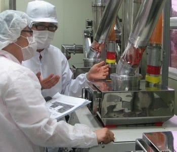 Webinar procesos alimentarios, Webinar |  Aplicaciones de la fotónica en los procesos alimentarios
